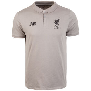 FC Liverpool Sportswear Poloshirt Herren, grau, zoom bei OUTFITTER Online