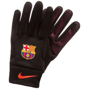 FC Barcelona Stadium Feldspielerhandschuh Herren, Schwarz, zoom bei OUTFITTER Online