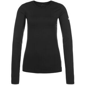 Pro Warm Trainingslongsleeve Damen, Schwarz, zoom bei OUTFITTER Online