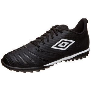 UX Accuro III Premier TF Fußballschuh Herren, schwarz / weiß, zoom bei OUTFITTER Online