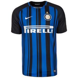 Inter Mailand Trikot Home 2017/2018 Herren, Schwarz, zoom bei OUTFITTER Online