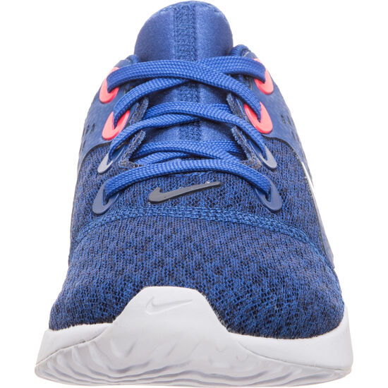 Legend React Sneaker Kinder, blau / weiß, zoom bei OUTFITTER Online