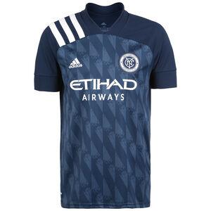 New York City FC Trikot Away 2020 Herren, dunkelblau / weiß, zoom bei OUTFITTER Online