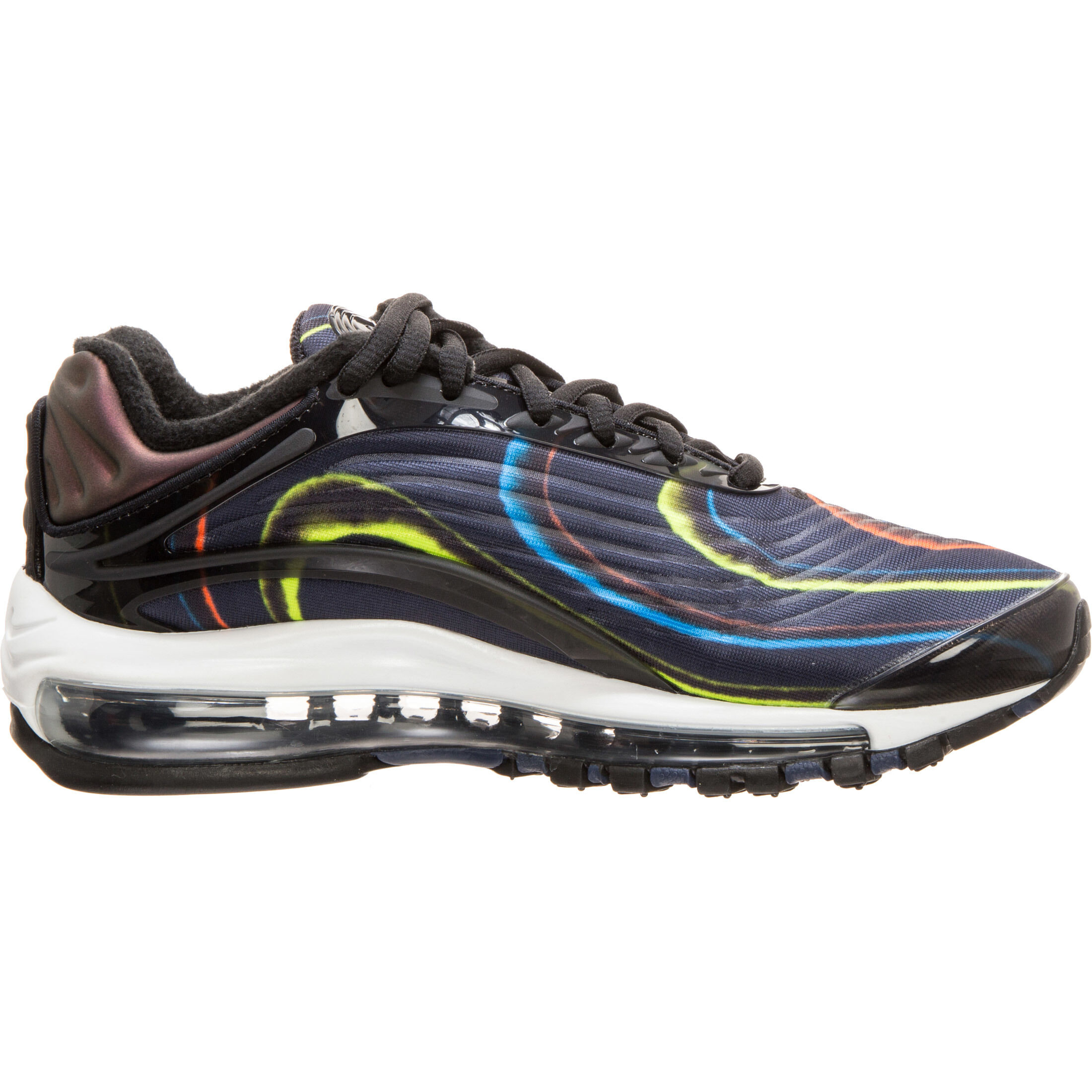 Nike Sportswear AIR MAX DELUXE Sneaker low multi