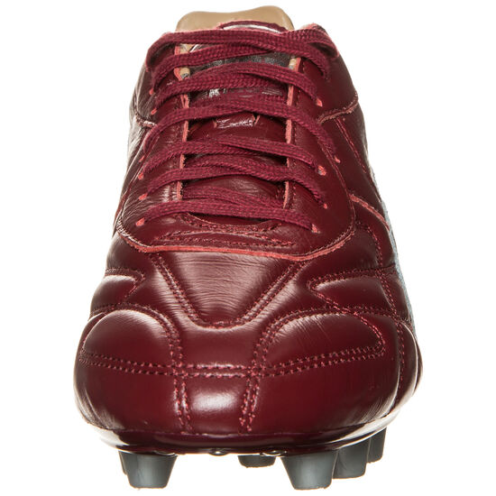 King Top City FG Fußballschuh Herren, Rot, zoom bei OUTFITTER Online