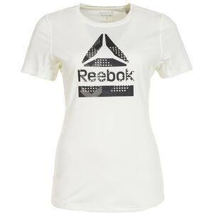 Activchill Graphic Trainingsshirt Damen, Weiß, zoom bei OUTFITTER Online