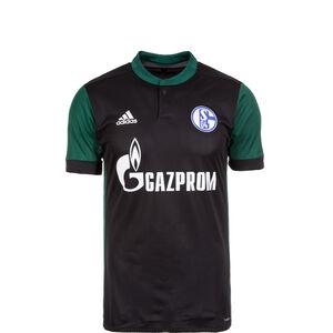 FC Schalke 04 Trikot 3rd 2017/2018 Kinder, Schwarz, zoom bei OUTFITTER Online