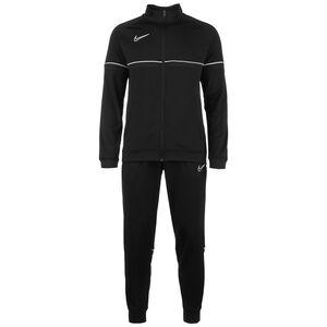 Academy I96 Trainingsanzug Herren, schwarz / weiß, zoom bei OUTFITTER Online
