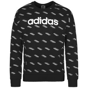 Favorites Sweatshirt Herren, schwarz / weiß, zoom bei OUTFITTER Online
