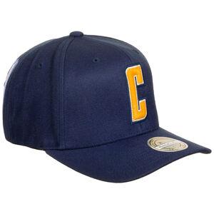 NBA HWC Freshman Snapback Cap, blau / gelb, zoom bei OUTFITTER Online
