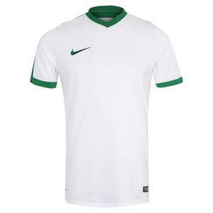 Striker IV Fußballtrikot Herren, weiß / grün, zoom bei OUTFITTER Online