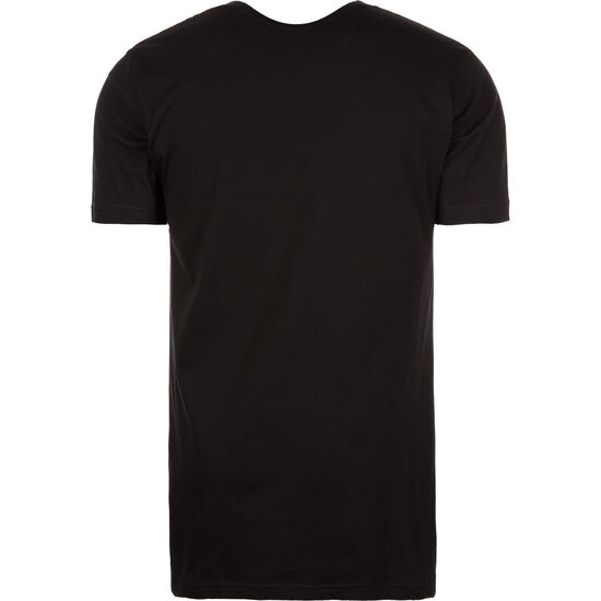 NFL Jacksonville Jaguars Longline T-Shirt Herren, Schwarz, zoom bei OUTFITTER Online