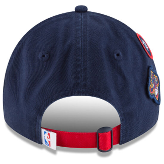 9Twenty NBA 18 Draft New Orleans Pelicans Strapback, , zoom bei OUTFITTER Online