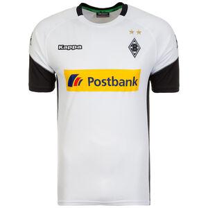 Borussia Mönchengladbach Trikot Home 2017/2018 Herren, Weiß, zoom bei OUTFITTER Online