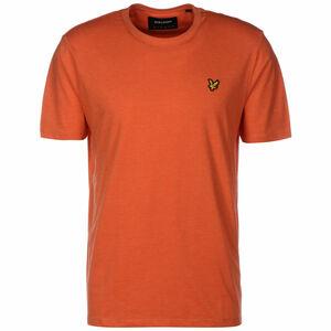 Marl T-Shirt Herren, orange, zoom bei OUTFITTER Online