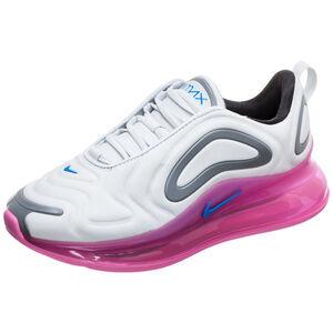Air Max 720 Sneaker Kinder, weiß / blau, zoom bei OUTFITTER Online