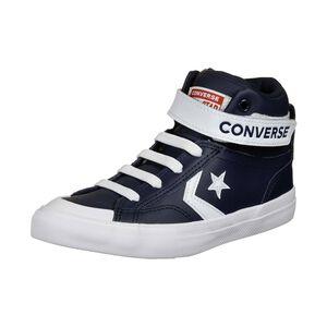 Pro Blaze Strap Varsity High Sneaker Kinder, dunkelblau / weiß, zoom bei OUTFITTER Online