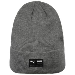 Archive Heather Beanie, grau, zoom bei OUTFITTER Online
