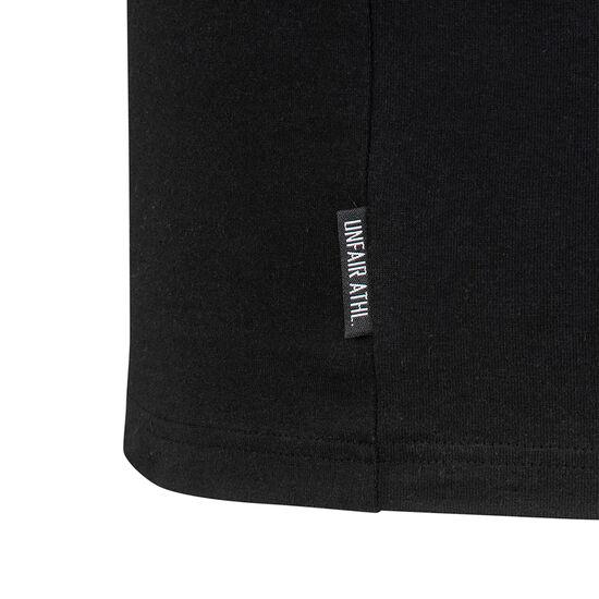 Sportbekleidung T-Shirt Herren, schwarz / weiß, zoom bei OUTFITTER Online