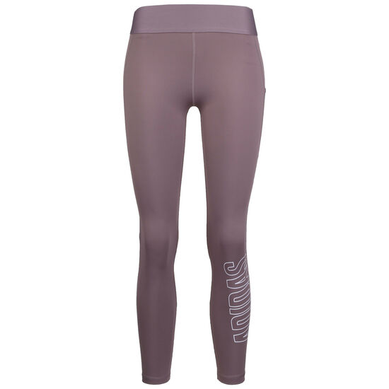 Alphaskin 7/8 Trainingstight Damen, lila / flieder, zoom bei OUTFITTER Online