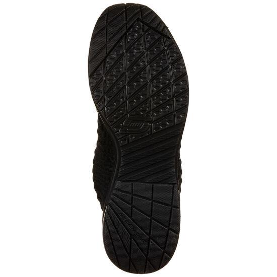 Skech-Air Infinity Overtime Sneaker Damen, schwarz, zoom bei OUTFITTER Online