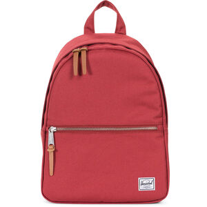 Town Rucksack Damen X-Small, rot, zoom bei OUTFITTER Online