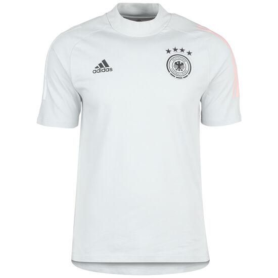 DFB T-Shirt EM 2020 Herren, hellgrau, zoom bei OUTFITTER Online