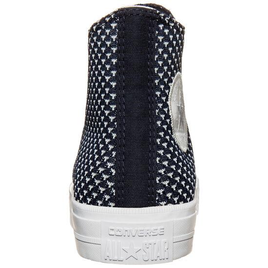 Chuck Taylor All Star II High Sneaker Damen, Blau, zoom bei OUTFITTER Online