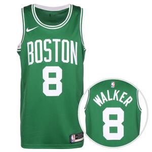 NBA Boston Celtics Kemba Walker HWC Swingman Trikot Herren, grün / weiß, zoom bei OUTFITTER Online