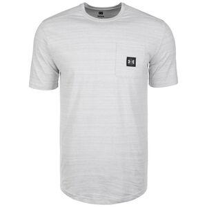 AllSeasonGear Sportstyle Pocket Trainingsshirt Herren, hellgrau, zoom bei OUTFITTER Online