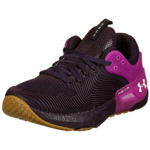 HOVR Apex 2 Gloss Trainingsschuh Damen, violett / pink, zoom bei OUTFITTER Online