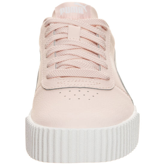 Carina Sneaker Kinder, altrosa / weiß, zoom bei OUTFITTER Online