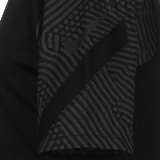 Dry Strike Trainingsshirt Herren, schwarz / anthrazit, zoom bei OUTFITTER Online
