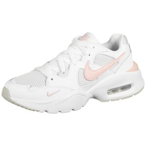 Air Max Fusion Sneaker Damen, weiß / rosa, zoom bei OUTFITTER Online