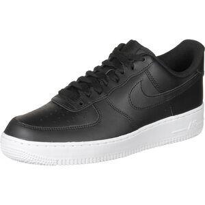 Air Force 1 '07 LV8 Sneaker Herren, schwarz / weiß, zoom bei OUTFITTER Online