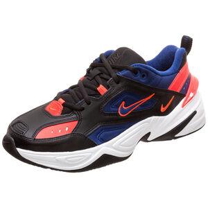 hot sale online d4336 10761 M2K Tekno Sneaker Herren, schwarz   blau, zoom bei OUTFITTER Online. Neu.  Nike Sportswear