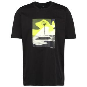 Slept On T-Shirt Herren, schwarz / bunt, zoom bei OUTFITTER Online