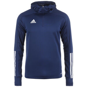 Condivo 20 Kapuzensweatshirt Herren, blau, zoom bei OUTFITTER Online