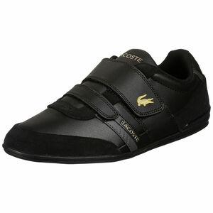 Misano Sneaker Herren, schwarz / dunkelgrau, zoom bei OUTFITTER Online