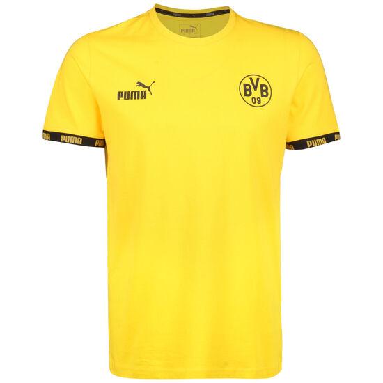 Borussia Dortmund Football Culture T-Shirt Herren, , zoom bei OUTFITTER Online