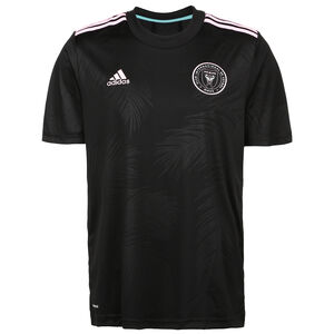 Inter Miami CF Trikot Away 2021 Herren, schwarz / rosa, zoom bei OUTFITTER Online