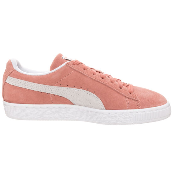 Suede Classic Sneaker Damen, Pink, zoom bei OUTFITTER Online