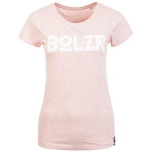 T-Shirt Damen, pink, zoom bei OUTFITTER Online