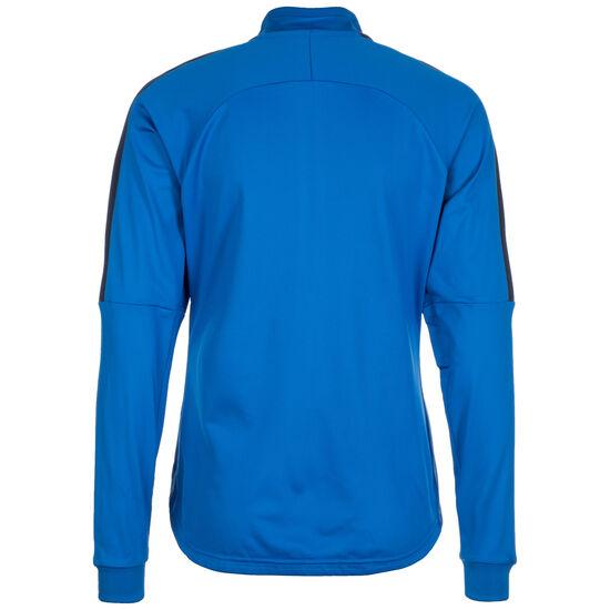 Mainova Dry Academy 18 Trainingsjacke Damen, blau / dunkelblau, zoom bei OUTFITTER Online