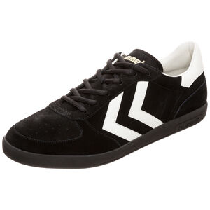 Victory Leather Sneaker, Schwarz, zoom bei OUTFITTER Online