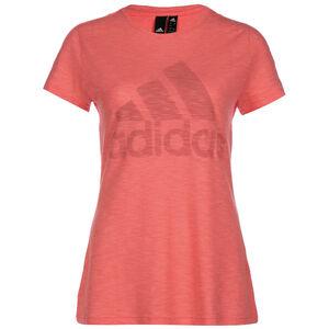 Winners T-Shirt Damen, rot, zoom bei OUTFITTER Online