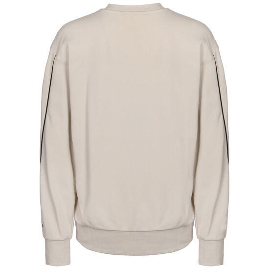 Giant Logo Sweatshirt Damen, grau, zoom bei OUTFITTER Online