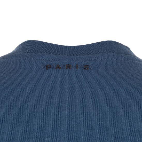 Paris St.-Germain Modern Authentic Poloshirt Herren, dunkelblau, zoom bei OUTFITTER Online