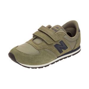 KE420-NUY-M Sneaker Kinder, Grün, zoom bei OUTFITTER Online