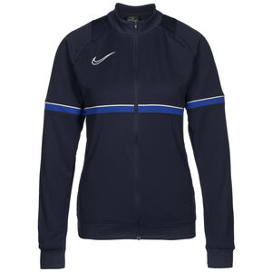 Academy 21 Dry Trainingsjacke Damen, dunkelblau / blau, zoom bei OUTFITTER Online